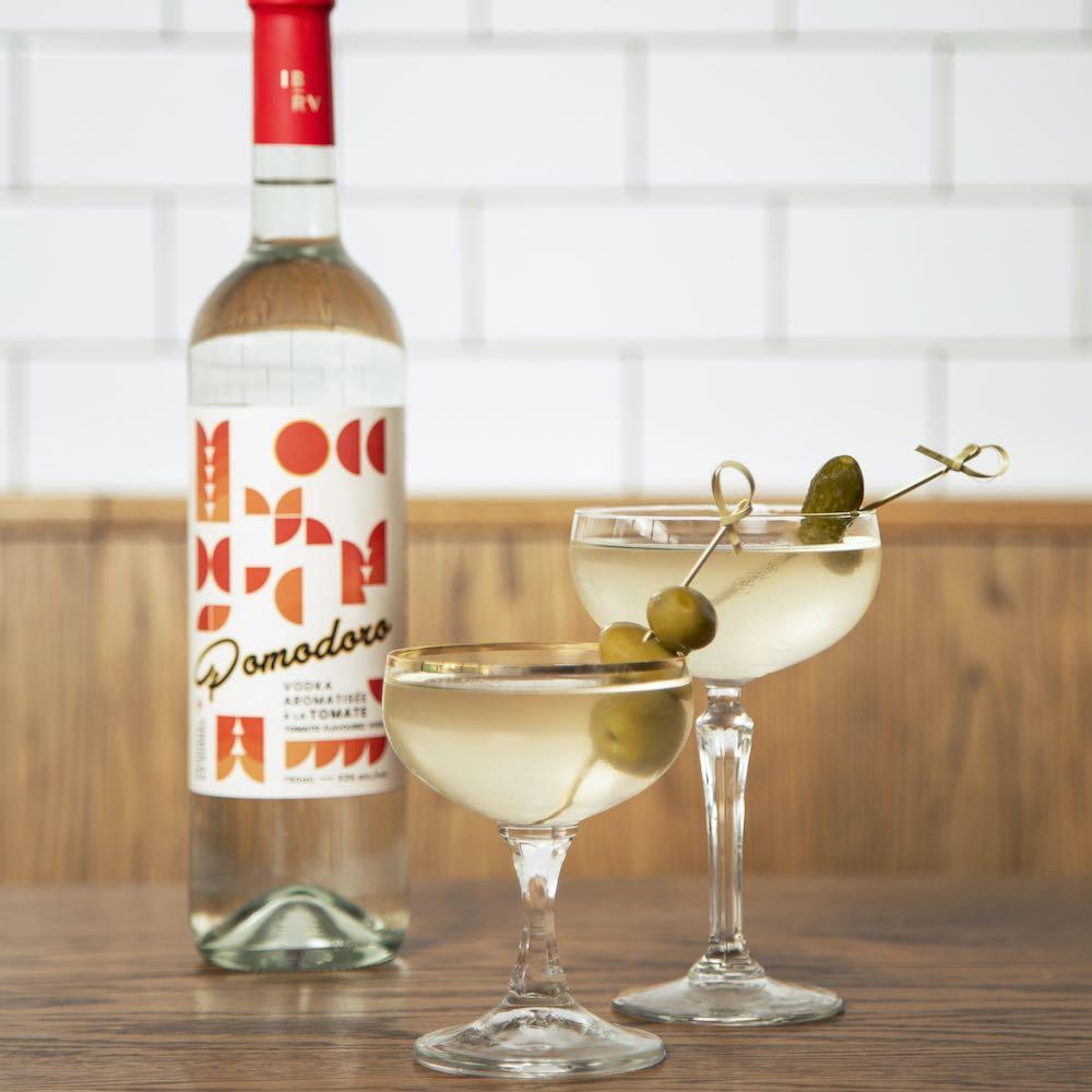 pomodoro-martini